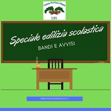 Archivio per area tematica: Speciale edilizia scolastica