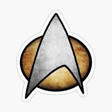 Star Trek Sticker Redbubble