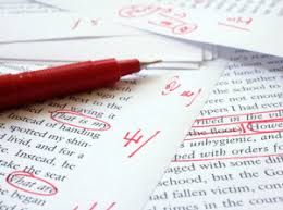 Proofreading and Editing - Spear Translation Company
