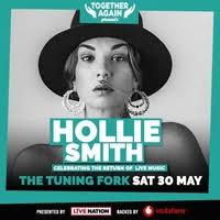 Buy Together Again - Hollie Smith tickets, Auckland 2020 | Moshtix
