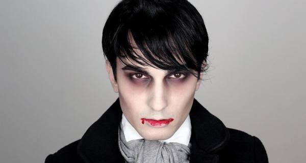Resultado de imagem para fantasia vampiro homem pinterest