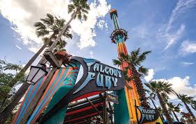 busch gardens are selling 45 tickets