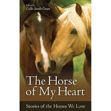 The Horse Of My Heart - By Callie Smith Grant (Paperback) : Target