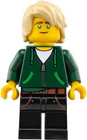 3.75 GBP - The Lego Ninjago Movie - Njo338 Lloyd Garmaddon ...