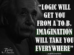 albert einstein quotes sayings imagination bes best quotes