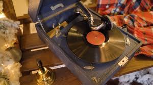 phonograph stock fooe royalty free