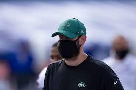 ESPN's Mike Greenberg slams Jets' Christopher Johnson for backing Adam Gase  - nj.com