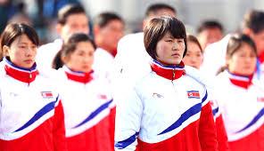 จะเป็นอย่างไร? เมื่อนักกีฬาทีมชาติเกาหลีเหนือต้องกลับบ้านมือเปล่า ในกีฬาโอลิมปิกฤดูหนาว 2018