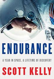 Endurance: A Year in Space, a Lifetime of Discovery - Wikipedia