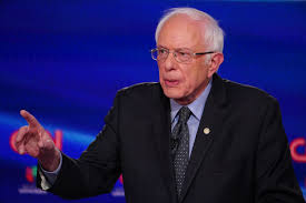 Watch Bernie Sanders Announce He's ...