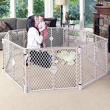 12 Best Baby Fences Indoor Outdoor 2020 Reviews
