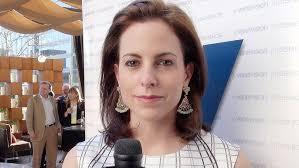 Adriana Cisneros, jefa de la Organización Cisneros, dice que competimos muy  bien los latinos - YouTube