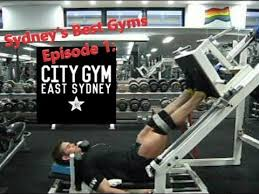 best gyms episode 1 city gym