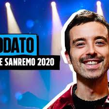 Diodato ha vinto il Festival di Sanremo 2020 con Fai rumore