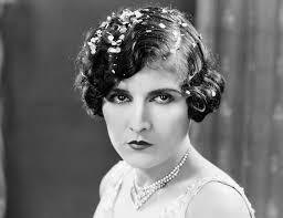 Evelyn Brent (1899-1975) Noriginally Mary Elizabeth Riggs American Cinema  Actress Primarily In Silent Films Silent Film Still C1925 Rolled Canvas Art  - (24 x 36) - Walmart.com - Walmart.com
