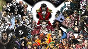 80 one piece wallpapers on wallpaperplay