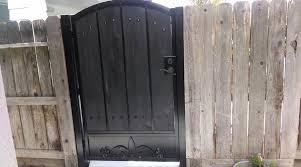 Iron Gates Artesanias Gonzalez Iron Fences Iron Gates Security Doors Iron Gates Fences Wood Fences Block Pillars Hand Rails Security Iron Doors