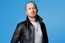 Aaron Paul interview — how drugs and crime paid off for the star ...