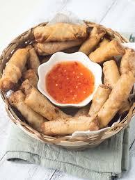 pork and shrimp lumpiang shanghai