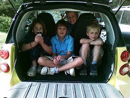safety belts in washington law