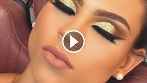video tutorial of perfection in makeup