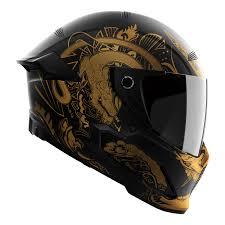 atlas 1 0 ronin motorcycle helmet