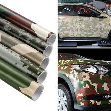 40x200cm Digital Adhesive Camo Vinyl Wrap Camouflage Film For Car Wrapping Motocycle Decal Car Styling Accessories Wish