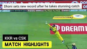 CSK vs KKR Full Match Highlights