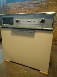 vintage 1960s general electric model