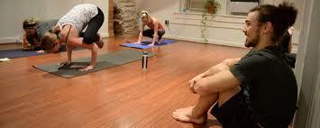dupont circle studio yoga district