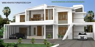 3500 sq ft modern contemporary indian