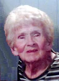 Claudia Pearl Smith | Obituaries | bedfordgazette.com