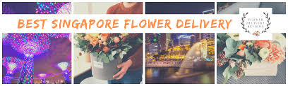 flower delivery in singapore 2020
