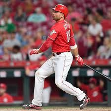 How the Cincinnati Reds can optimize Joey Votto - Red Reporter