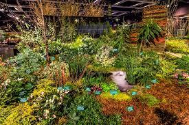 arboretum display garden show the