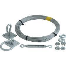 catenary wire 30m
