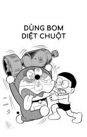 Chấn động giả thuyết: Nobita trong tương lai làm bá chủ thế giới ...