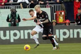 Cagliari-Milan 0-2: Highlights, Voti, Pagelle e Tabellino