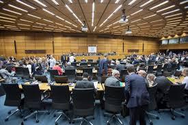 UN nuclear watchdog seeks fast choice of new head | Arab News