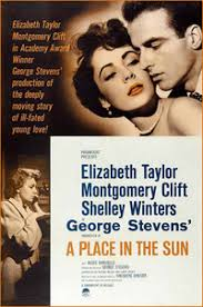 """The """"tragedy of desire"""" in An American Tragedy and A Place in the Sun    Library of America"""