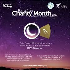ramadhan charity month dompet dhuafa