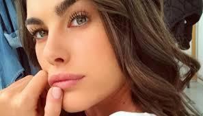 Chi è Francesca Sofia Novello, la nuova fiamma di Valentino Rossi ...