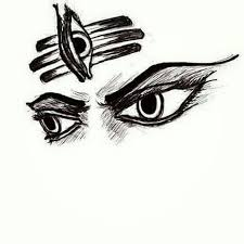 Om namah shivaya | Shiva tattoo design, Shiva tattoo, Lord shiva painting