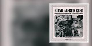 Blind Alfred Reed - Music on Google Play