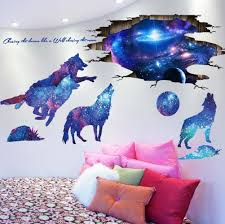 Cling Wall Sticker How To Apply Wallpaper Decal Glow Art Design Christian For Bedroom Nursery Hog Vamosrayos