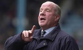 Former Derby County and Portsmouth manager Jim Smith passes away ...