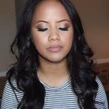 soft natural glam makeup yelp
