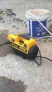 Shop Đồ Gia Dụng - Test dây nối dài cho máy rửa xe mini Osca