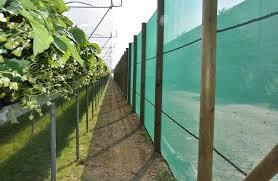 Windbreak Nets Horticulture Garden Agriculture Duranet