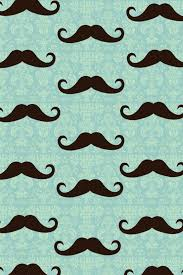 free moustache wallpaper